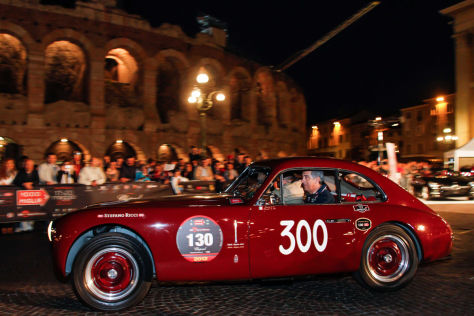 Mille Miglia 2012: Highlights