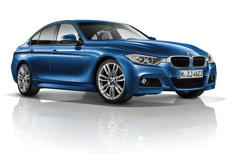 BMW 3er M Paket