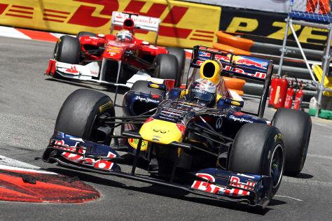 Vorschau: Formel 1 - GP Monaco