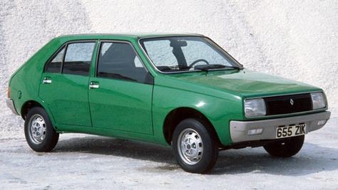 Renault 14 Renault 14