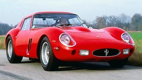 Ferrari 250 GTO Ferrari 250 GTO