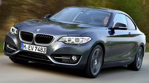 BMW 2er BMW 2er