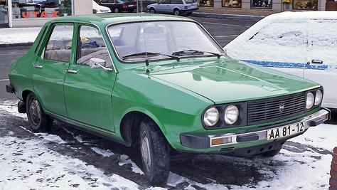 Dacia 1300  Dacia 1300