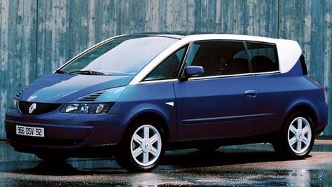 Renault Avantime Renault Avantime