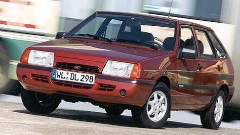 Lada Samara Lada Samara