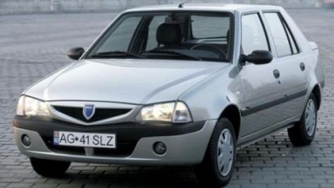 Dacia Solenza Dacia Solenza