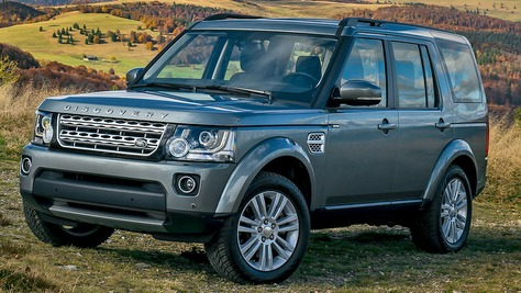 land rover discovery 4. Black Bedroom Furniture Sets. Home Design Ideas