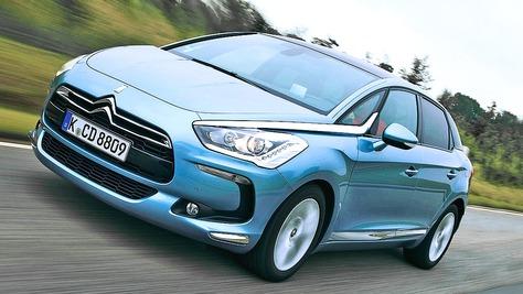 Citroën DS5 Citroën DS5
