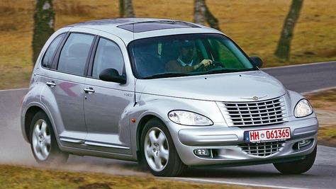 Chrysler PT Cruiser Chrysler PT Cruiser