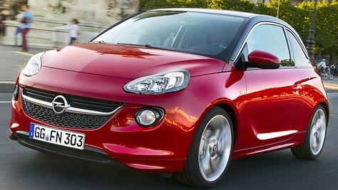 Opel Adam Opel Adam