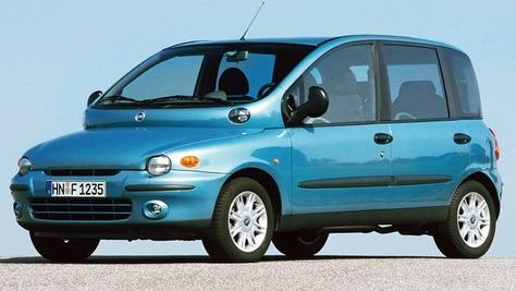 Fiat Multipla Autobild De