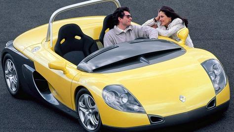 Renault Sport Spider Renault Sport Spider