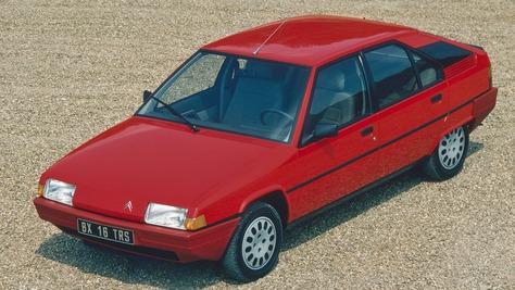 Citroën BX Citroën BX