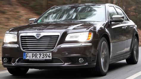 Lancia Thema II (2011)