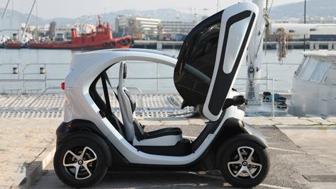 Renault Twizy Renault Twizy