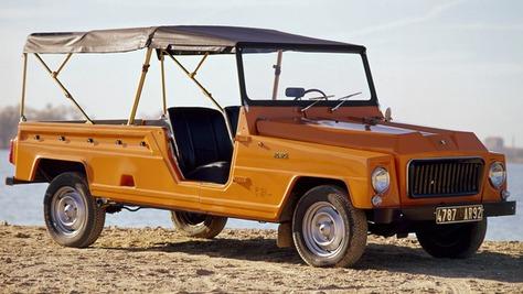 Renault Rodeo Renault Rodeo