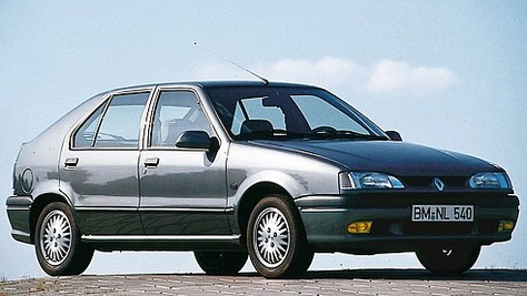 Renault 19 Renault 19
