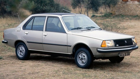 Renault 18 Renault 18