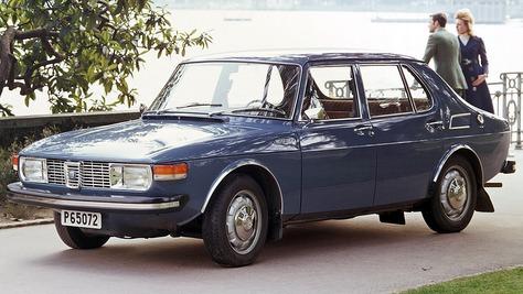 Saab 99 Saab 99