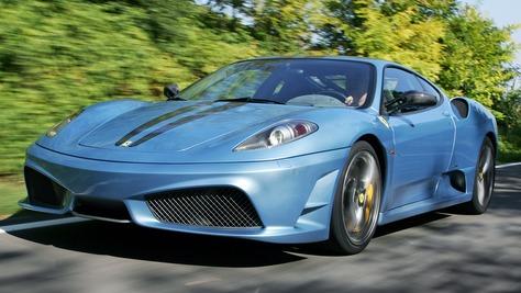 Ferrari F430 Ferrari F430