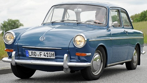 VW 1500/1600 VW 1500/1600