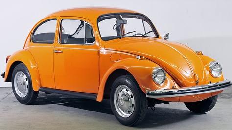 VW Käfer VW Käfer