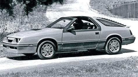 Chrysler Daytona Chrysler Daytona