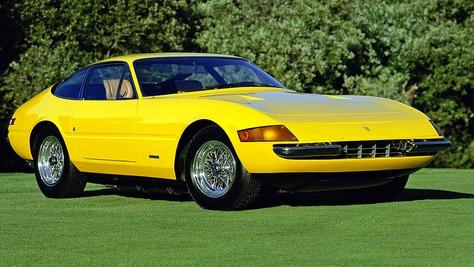 Ferrari 365 Ferrari 365