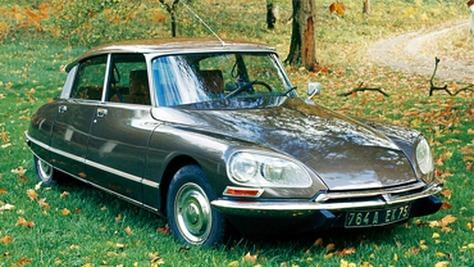 Citroën DS Citroën DS