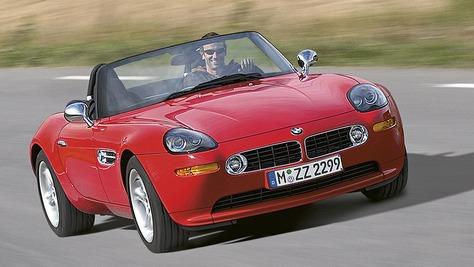 BMW Z8 BMW Z8