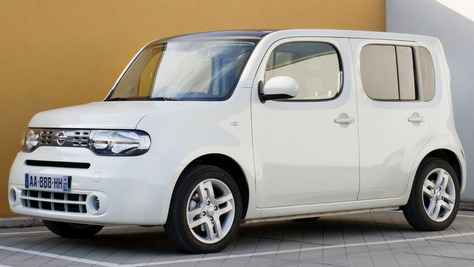 nissan cube. Black Bedroom Furniture Sets. Home Design Ideas