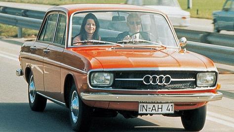 Audi F 103 Audi F 103