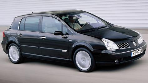 Renault Vel Satis Renault Vel Satis