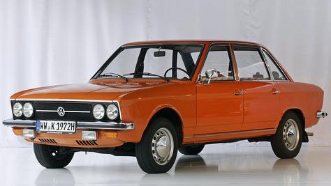 VW K 70 VW K 70