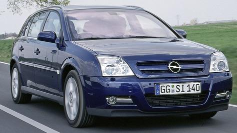 Opel Signum Opel Signum