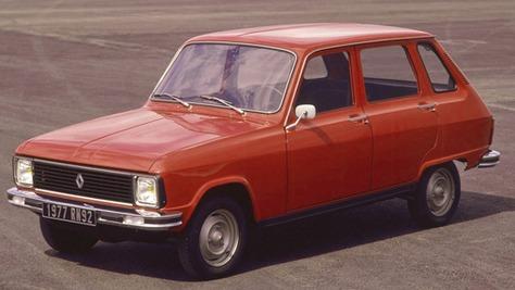 Renault 6 Renault 6