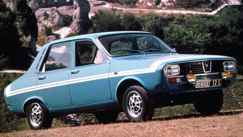 Renault 12 Renault 12