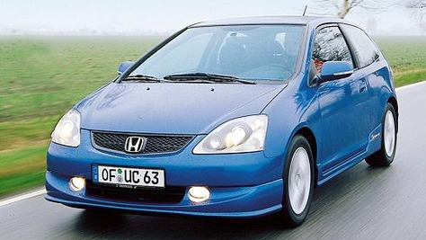 Honda Civic - VII