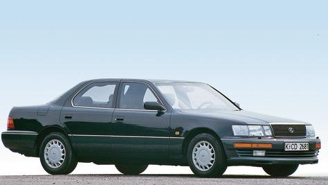 Lexus LS - I (UCF10)