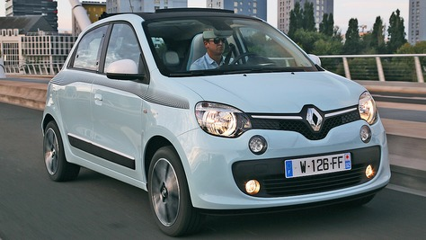 renault twingo. Black Bedroom Furniture Sets. Home Design Ideas