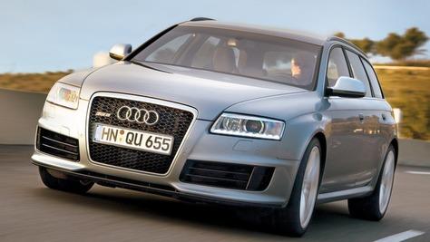 Audi RS 6 - C6