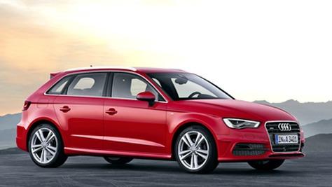 Audi A3 Sportback - 8VA