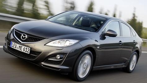 Mazda 6 - GH