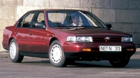 Nissan J30