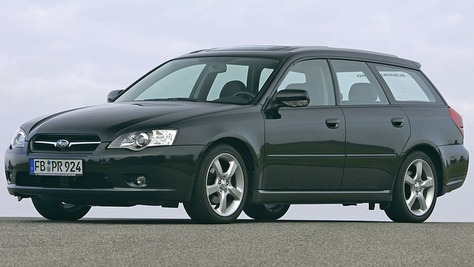 Subaru BL/BP