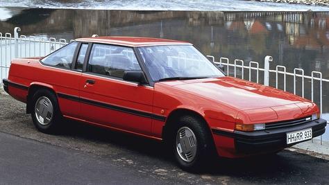 Mazda HB
