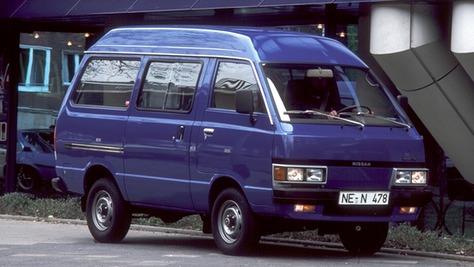 Nissan C20