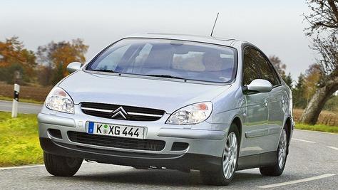Citroën C5 - I