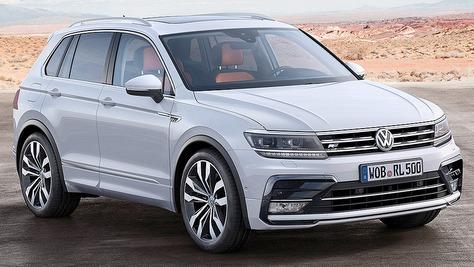 neuer tiguan 2015 kommt am 2017 2018 best cars reviews. Black Bedroom Furniture Sets. Home Design Ideas