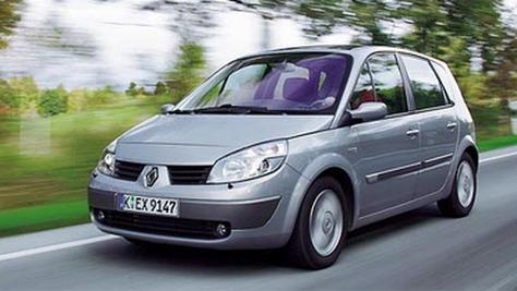 Renault Scénic - JM